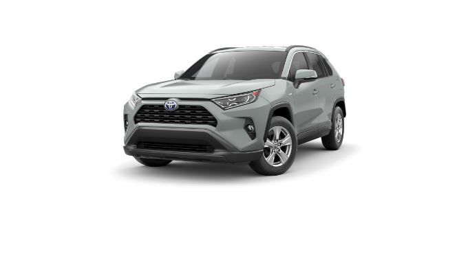 New Toyota Rav4 Hybrid For Sale In Ames Ia Wilson Toyota Of Ames