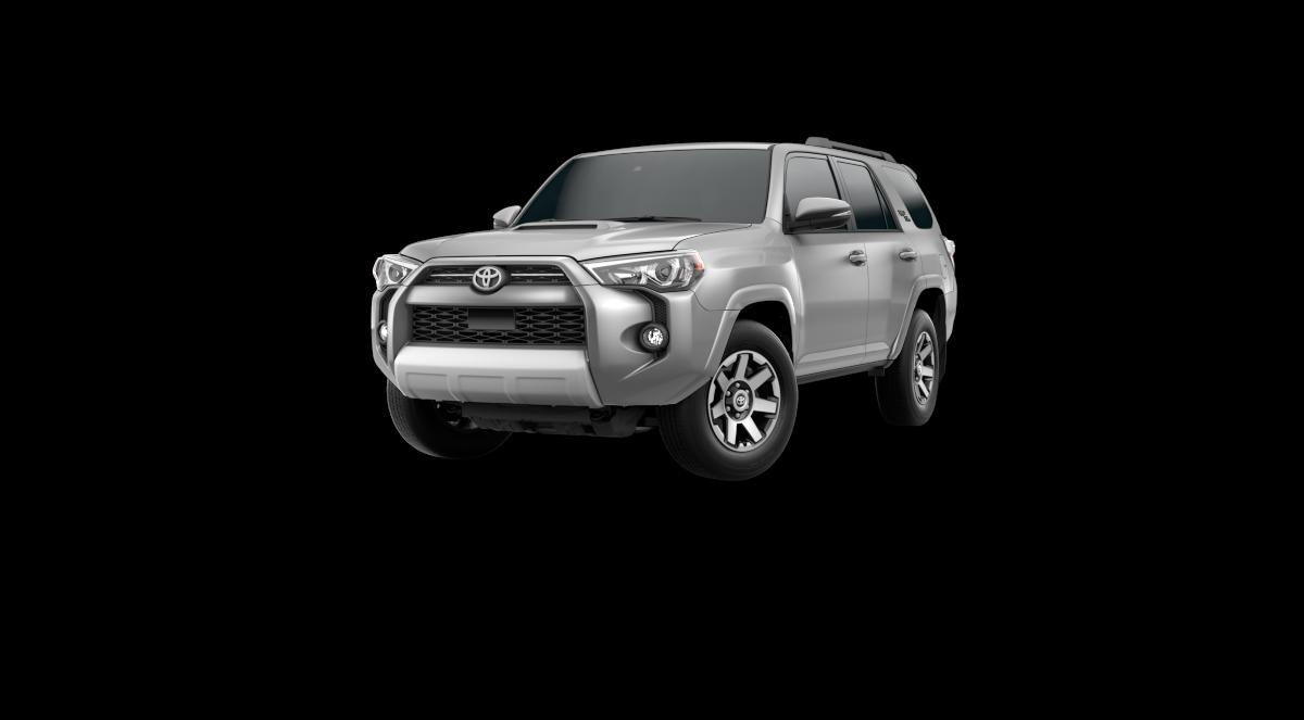 2021 Toyota 4Runner  TRD Off-Road Premium