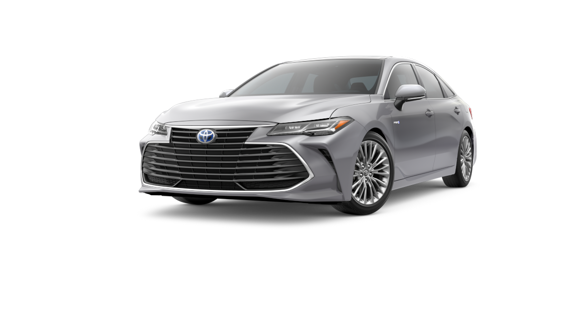 2021 Toyota Avalon Hybrid Avalon Limited Hybrid