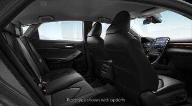 New 2021 Toyota Avalon in El Cajon, CA