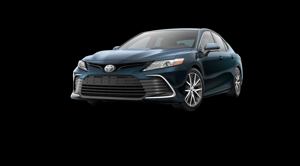 2021 Toyota Camry  XLE AWD