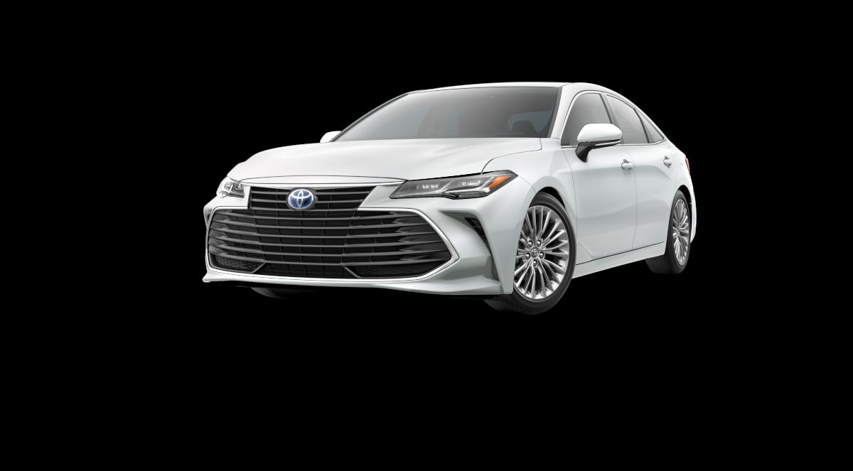 2022 Toyota Avalon Hybrid Avalon Limited Hybrid