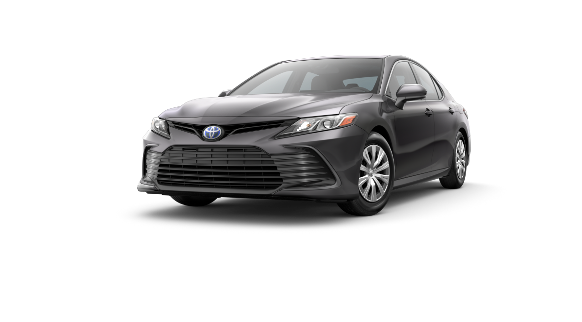 2022 Toyota Camry Hybrid Camry LE Hybrid