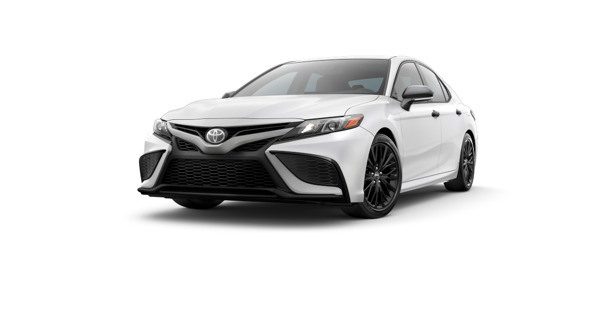 2022 Toyota Camry  SE Nightshade Edition AWD
