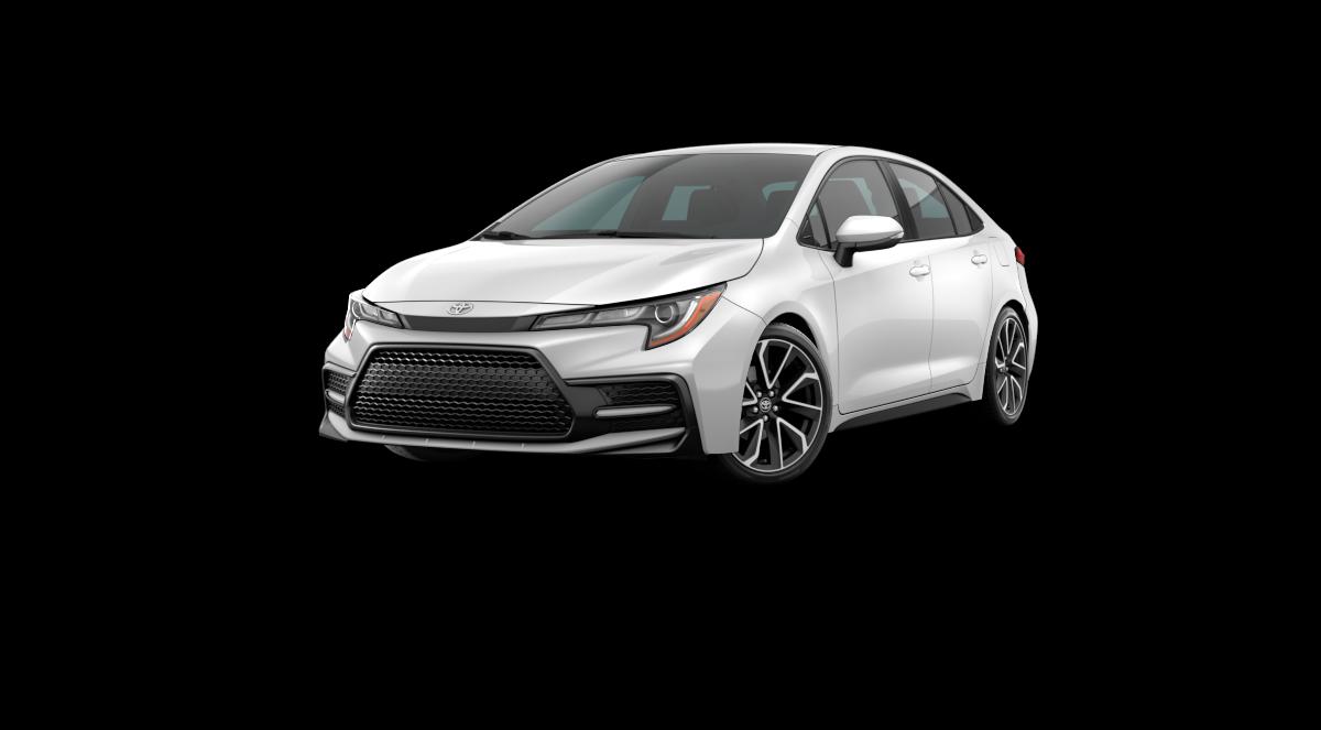 2022 Toyota Corolla  SE