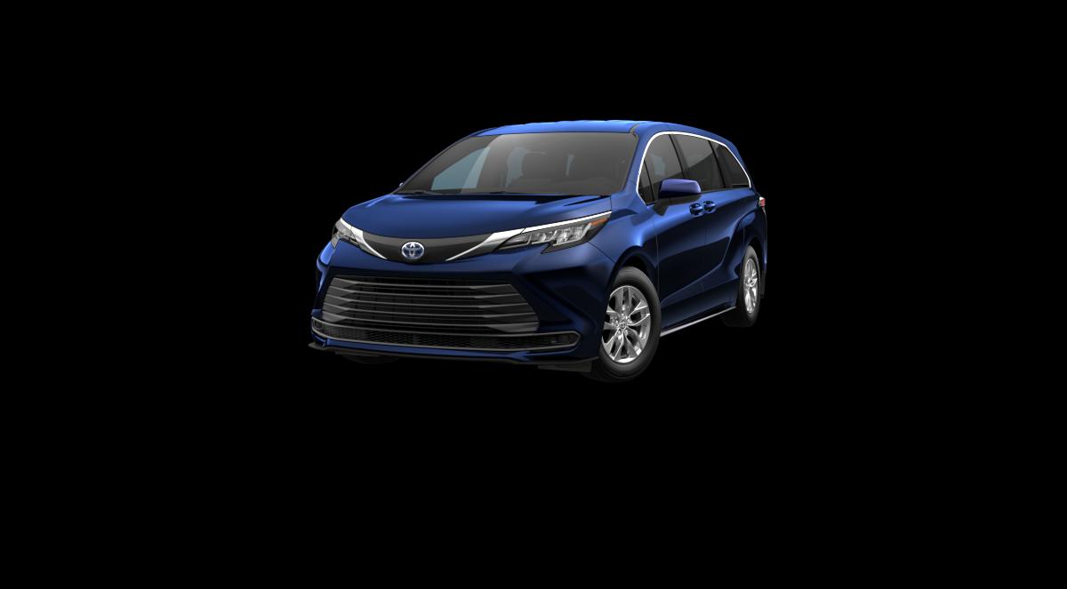 2022 Toyota Sienna  LE