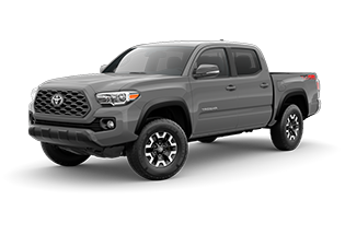 New 2020 Toyota Tacoma Trd Off Road Near Coraopolis Pa Brewer Airport Toyota